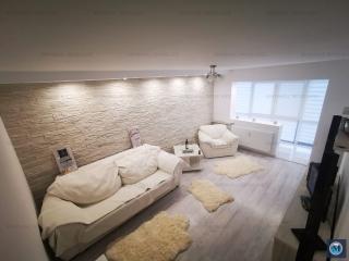 Apartament 2 camere de inchiriat, zona Republicii, 54 mp