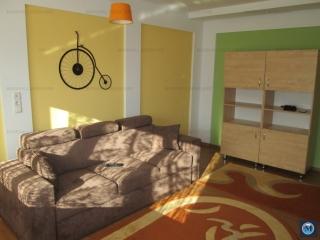 Apartament 2 camere de inchiriat, zona Enachita Vacarescu, 53 mp