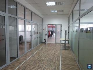 Spatiu  birouri de vanzare in Paulestii Noi, 2361 mp