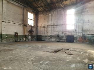 Spatiu industrial de inchiriat in Campina, zona Vest, 6000 mp