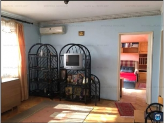 Apartament 3 camere de vanzare, zona Cina, 62.53 mp