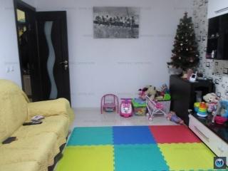 Apartament 3 camere de vanzare, zona Cantacuzino, 59.25 mp