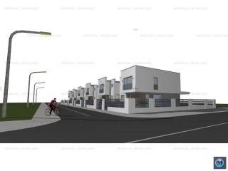 Vila cu 4 camere de vanzare in Strejnicu, 100 mp
