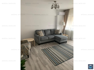 Apartament 2 camere de inchiriat, zona Ultracentral, 50 mp
