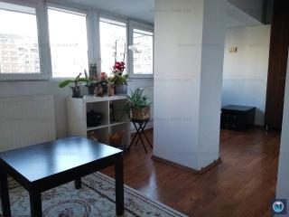 Apartament 3 camere de vanzare, zona P-ta Mihai Viteazu, 89.04 mp