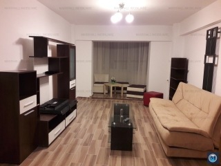 Apartament 3 camere de inchiriat, zona Ultracentral, 86 mp