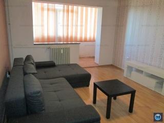 Apartament 2 camere de inchiriat, zona Nord, 52 mp