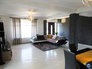 Vila cu 5 camere de vanzare in Bucov, 180 mp