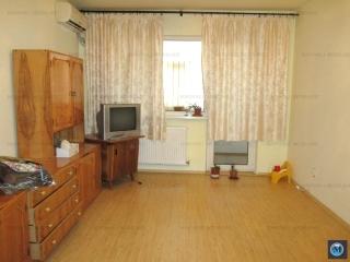 Apartament 2 camere de vanzare, zona Malu Rosu, 58.45 mp