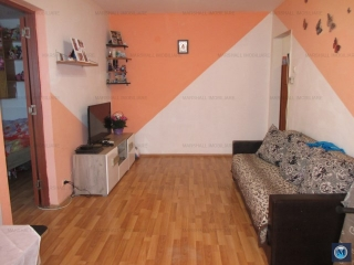 Apartament 2 camere de vanzare, zona Vest - Lamaita, 40.18 mp