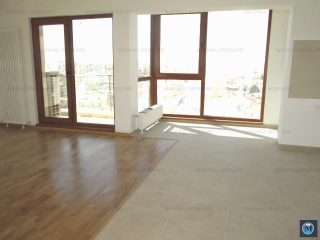 Apartament 3 camere de vanzare, zona Central, 108.51 mp
