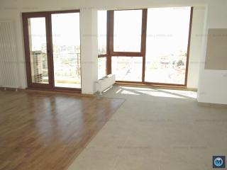 Apartament 3 camere de vanzare, zona Central, 108.51 mp