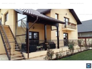 Vila cu 5 camere de vanzare in Valea Calugareasca, 200 mp