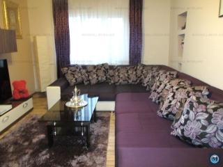 Apartament 2 camere de inchiriat, zona Enachita Vacarescu, 51.64 mp