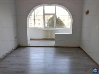 Apartament 2 camere de vanzare, zona Nord, 44 mp