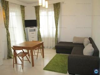 Apartament 2 camere de inchiriat, zona Transilvaniei, 54 mp