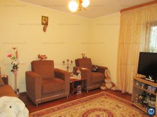 Casa cu 3 camere de vanzare, zona Transilvaniei, 107.66 mp