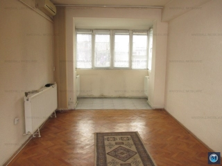 Apartament 2 camere de vanzare, zona Ultracentral, 55 mp