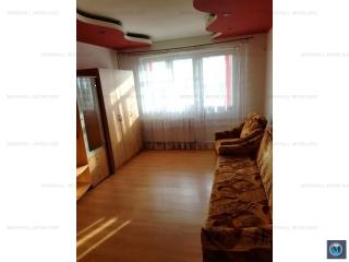 Apartament 2 camere de inchiriat, zona Vest - Lamaita, 50 mp