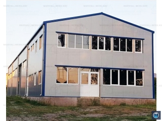Spatiu industrial de inchiriat in Boldesti-Scaeni, zona Nord, 300 mp