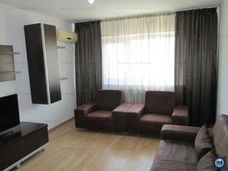 Apartament 2 camere de inchiriat, zona 9 Mai, 52 mp