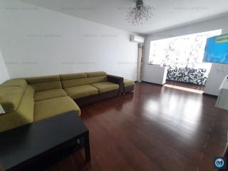 Apartament 3 camere de inchiriat, zona Republicii, 69 mp