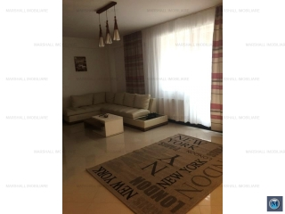 Apartament 2 camere de inchiriat, zona B-dul Bucuresti, 65 mp