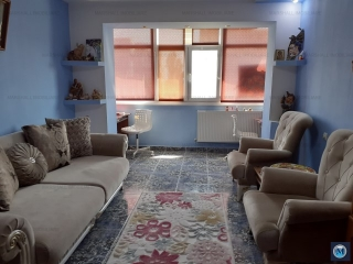 Apartament 2 camere de vanzare, zona Vest, 59.19 mp