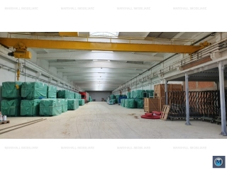 Spatiu industrial de inchiriat in Baicoi, zona Exterior Vest, 4500 mp