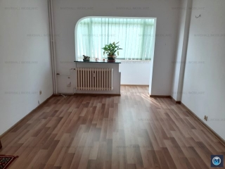 Apartament 3 camere de vanzare, zona Ultracentral, 88 mp