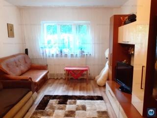 Apartament 2 camere de vanzare, zona Baraolt, 55 mp