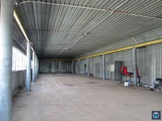 Spatiu industrial de inchiriat, zona Est, 500 mp