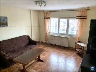 Apartament 3 camere de vanzare, zona Cantacuzino, 72.53 mp