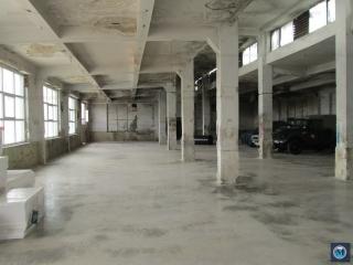 Spatiu industrial de inchiriat, zona Exterior Nord, 500 mp