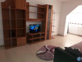 Apartament 2 camere de inchiriat, zona Malu Rosu, 54 mp