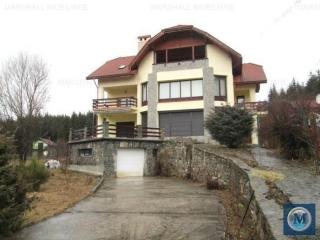 Vila cu 8 camere de vanzare in Sinaia, zona Cumpatu, 220 mp