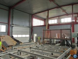 Spatiu industrial de inchiriat, zona Exterior Vest, 270 mp