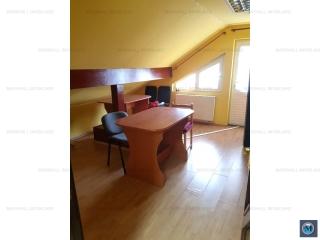 Spatiu  birouri de inchiriat, zona Cantacuzino, 70 mp