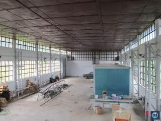 Spatiu industrial de inchiriat in Podenii Noi, 600 mp