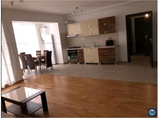 Apartament 3 camere de inchiriat, zona Central, 107 mp