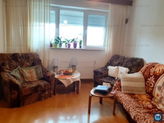 Apartament 2 camere de vanzare, zona Malu Rosu, 41.76 mp