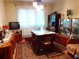 Apartament 2 camere de vanzare, zona Nord, 52.93 mp