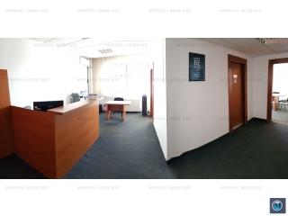 Spatiu  birouri de inchiriat, zona Buna Vestire, 102 mp