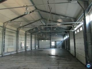 Spatiu industrial de vanzare in Baicoi, zona Sud, 350 mp
