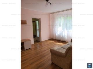 Apartament 2 camere de inchiriat, zona Malu Rosu, 42 mp