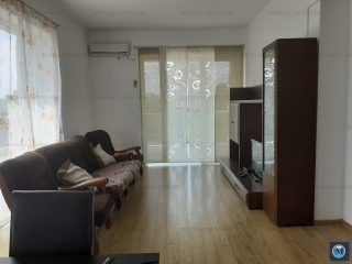 Apartament 3 camere de vanzare, zona Transilvaniei, 61.37 mp