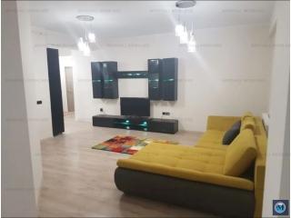 Apartament 2 camere de inchiriat, zona 9 Mai, 55 mp