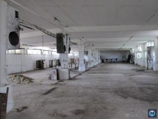 Spatiu industrial de inchiriat, zona Mihai Bravu, 843 mp