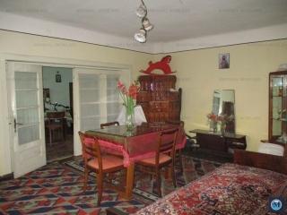 Casa cu 5 camere de vanzare, zona Transilvaniei, 84 mp