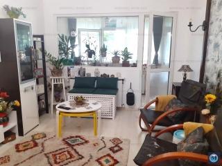 Apartament 2 camere de vanzare, zona Cantacuzino, 50.19 mp